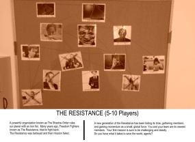 The Resistance Promo Photo - Edit 03